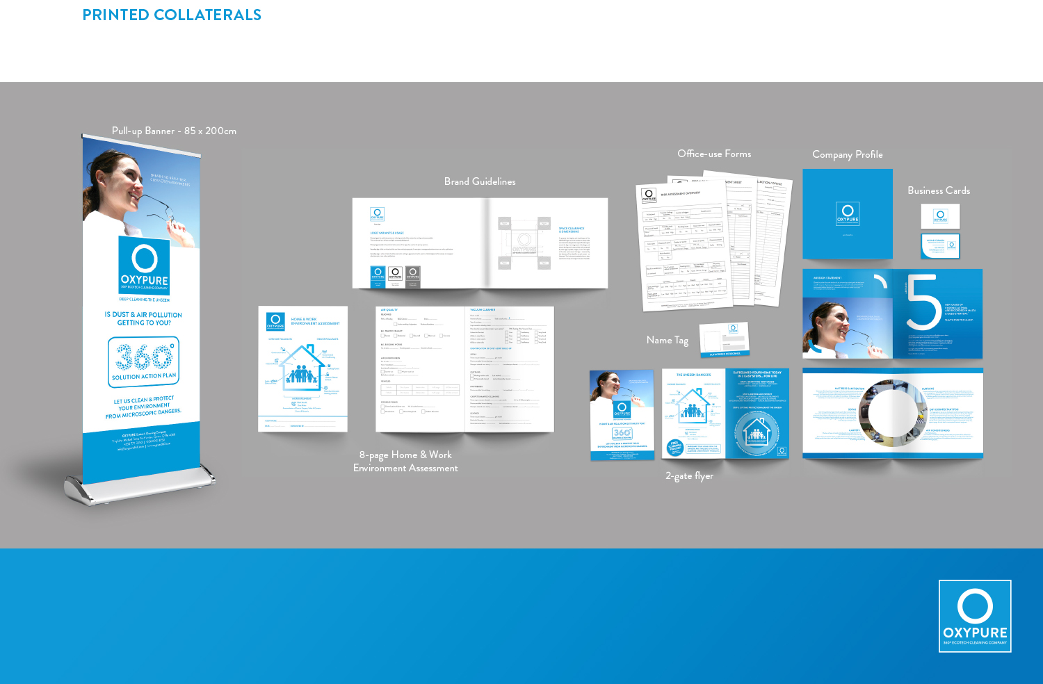 OXYPURE – Branding Mock Up Visuals 2-1